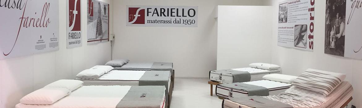 Materassi Fariello.Materassi In Lattice Molle Memory Al Supeco Gruppo Carrefour